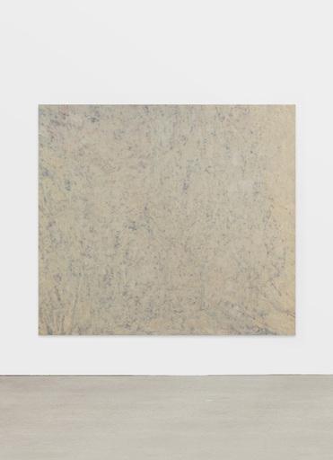Howard MEHRING - Gemälde - White Across