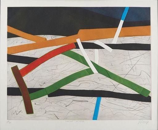 Bertrand DORNY - Print-Multiple - Lumière du Nord