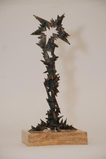 Victor PRODANCHUK - Skulptur Volumen - Star