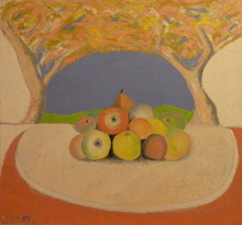 Giuseppe CESETTI (1902-1990) - Natura morta