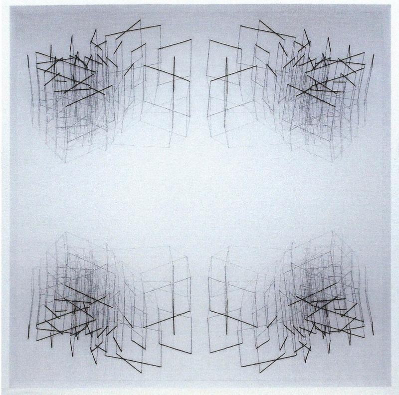 Emanuela FIORELLI - Sculpture-Volume - Dilatato