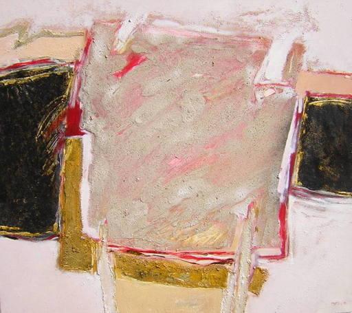 Michel FOUR - Pittura - Espace blanc