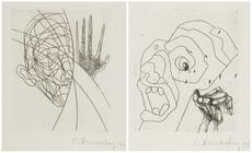 Ernst Iosipovitch NEIZVESTNY - Print-Multiple