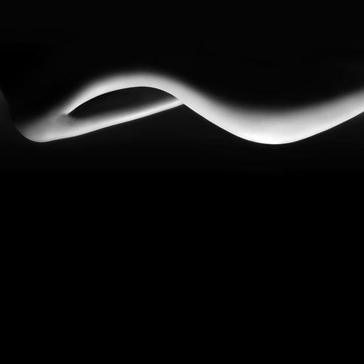 Dominique POILPRE - Fotografia - Nude Dune