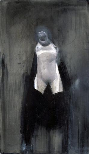 Jon Ander DEL ARCO - Gemälde - S/T