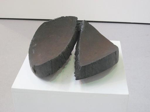 Giuseppe SPAGNULO - Sculpture-Volume - Studio per ali di fuoco