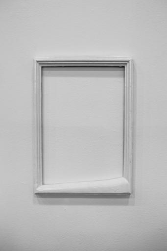 Vladimir MARIN - Sculpture-Volume - The First Snow