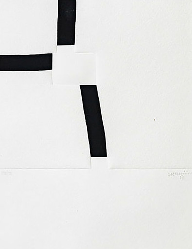 Eduardo CHILLIDA - Druckgrafik-Multiple - 05 Libro Aromas-1