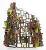Andrea CAGNETTI (1967) - Babel (Tribute to Bruegel)