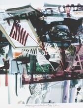 Robert RAUSCHENBERG - Stampa Multiplo - 2K