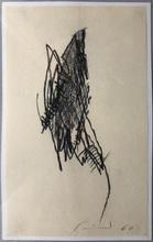 Emilio SCANAVINO - Drawing-Watercolor
