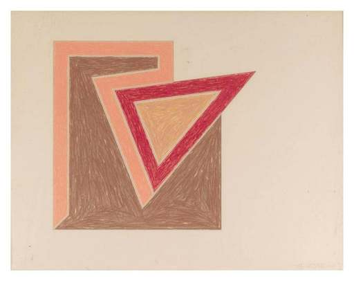 Frank STELLA - Print-Multiple - Tuftonboro