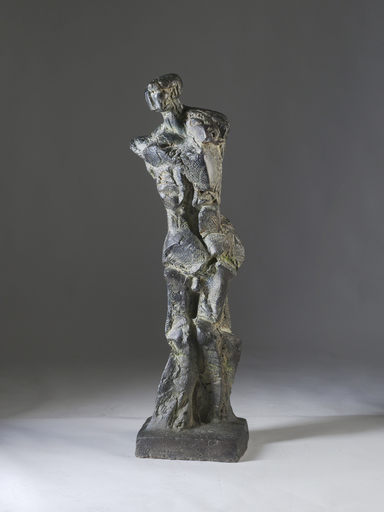 Josef KOSTNER - 雕塑 - Speranza Svelata