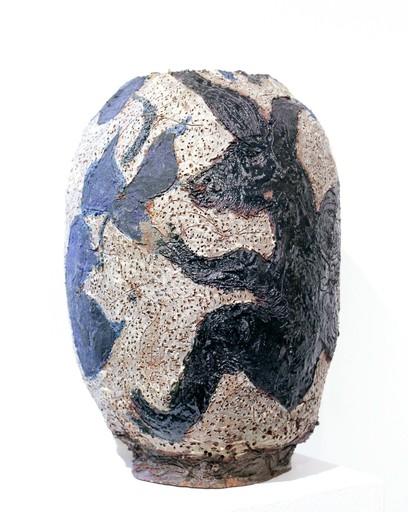 Frédéric COURAILLON - Céramique - sans titre