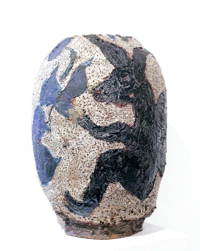 Frédéric COURAILLON - Ceramic - sans titre