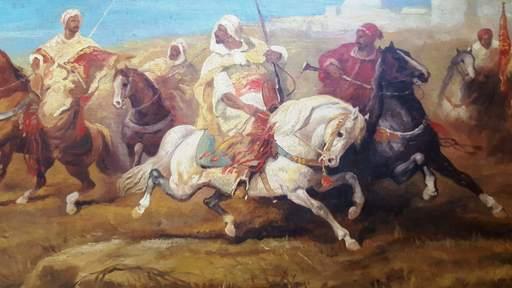Christian Adolf SCHREYER - Gemälde