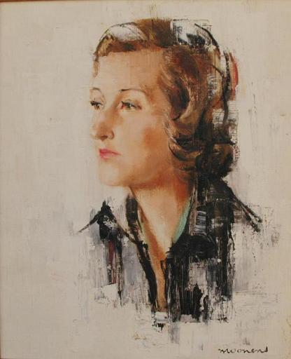 Laurent MOONENS - Peinture