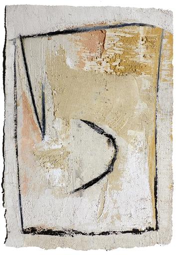 Tommaso CASCELLA - Drawing-Watercolor - S/T