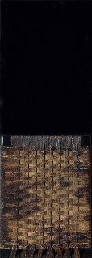 Renato MAMBOR - Peinture - Sedia