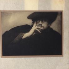 Edward STEICHEN - Fotografia - Solitude