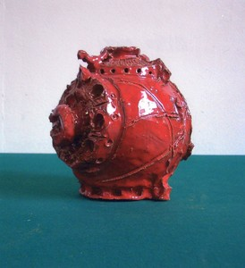 Matteo NEGRI - Keramiken - Mina
