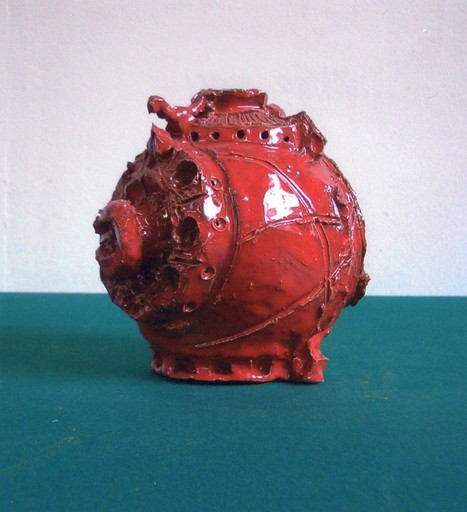 Matteo NEGRI - Ceramic - Mina