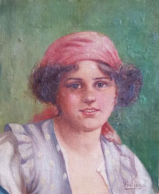 Eduardo FORLENZA - Painting