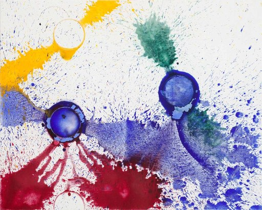 Gabriele PICCO - Painting - Moka Painting