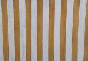Ross BLECKNER - Peinture - senza titolo