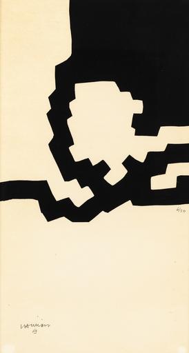 Eduardo CHILLIDA - Print-Multiple - Munich I
