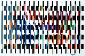 Yaacov AGAM, *Visual Orchestration