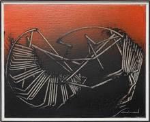 Emilio SCANAVINO (1922-1986) - Immagine
