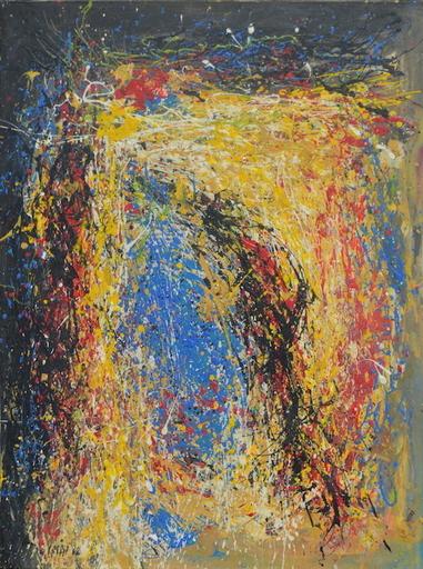Toshimitsu IMAI - Pintura - untitled