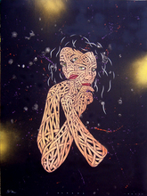 Otto SCHADE - Pintura - Katey