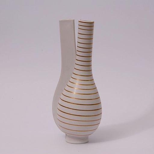 """Wilhelm KAGE - Ceramiche - Vase """"Guldsurrea"""""""