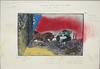 Manuel MONTERO - Dessin-Aquarelle - Tauromaquia Goya-Montero,  série de 44 pastels