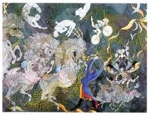 Guillaume A. AZOULAY - Print-Multiple - Le Grand Cique