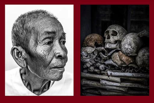 Mario MARINO - Photography - CAMBODIA