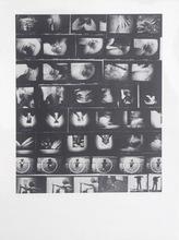 Dennis OPPENHEIM - Print-Multiple - Stills from Aspen Projects #2