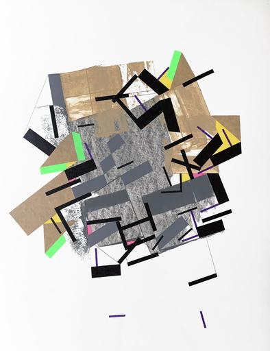 Philippe HALABURDA - Painting - Into the Faiinn 6
