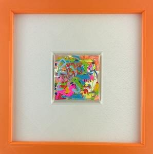 Nicole LEIDENFROST - Gemälde - Impressionen am Wasser