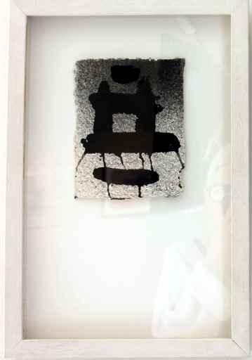 Remi VAN PRAET - Pittura - Abstracte compositie