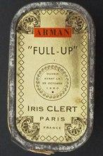 Fernandez ARMAN - Skulptur Volumen - Le Plein (Full Up)