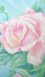 Gian Marco MONTESANO - Pintura - Grazie dei fior