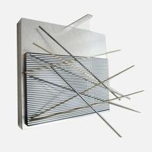 Jesús Rafael SOTO - Print-Multiple - Vibrations Metalliques