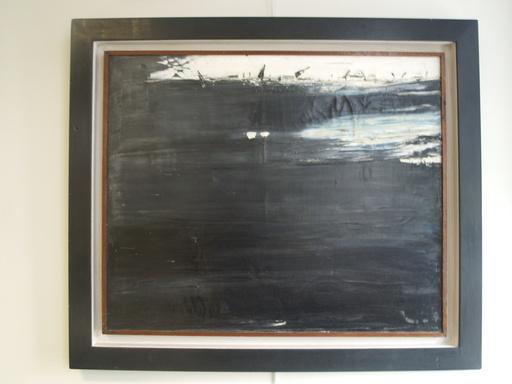 François ARNAL - Pintura - La lumière toujours plus lointaine