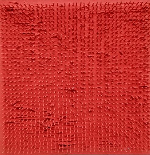 Bernard AUBERTIN - Pintura - Chiodi