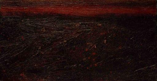Pino PASCALI - Gemälde - INFORMALE