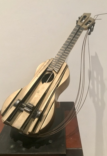 Fernandez ARMAN - Sculpture-Volume - UQUELE