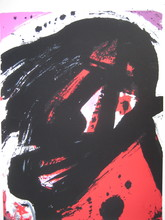 John CHRISTOFOROU - Print-Multiple - LITHOGRAPHIE SIGNÉE CRAYON NUM110 HANDSIGNED NUMB LITHOGRAPH